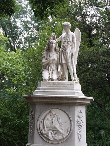 Mount Auburn Cemetery 029