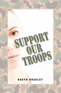 Support Our Troops Book Cover